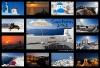 Kalender 2012 - Santorin - Griechenland