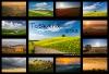 Kalender 2012 - Toskana, Italien